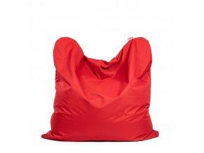 smart polyester tmava cervena 1014