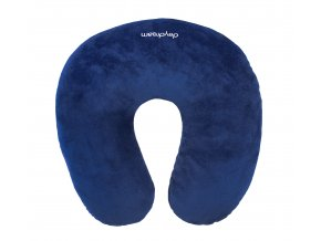Cestovní polštář podkova - Daydream Blue