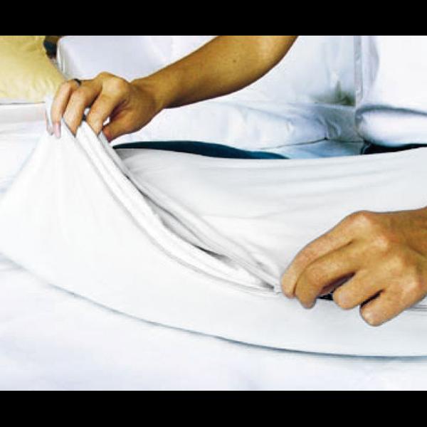 Povlak na polštář Tempur Sonata Velikost: 61 x 40 cm, Barva: Antracit