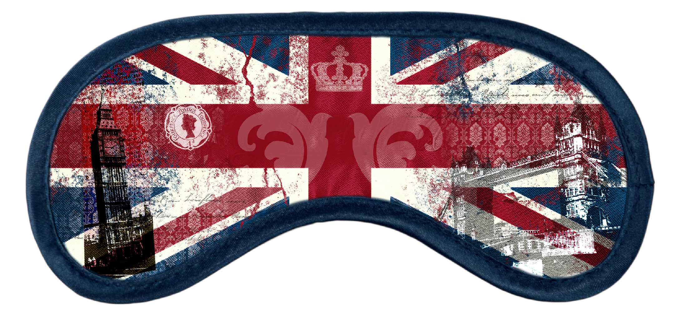 Maska na spaní - Daydream London