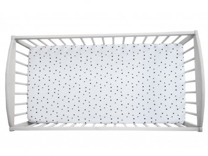10835 prosteradlo sleepee we care tecky 120x60 cm