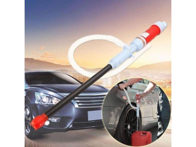 0018427 palivova pumpa