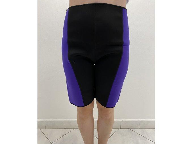 Zeštíhlující a Saunovací kalhoty