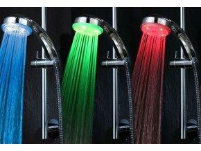 0001613 barevna svitici led sprcha