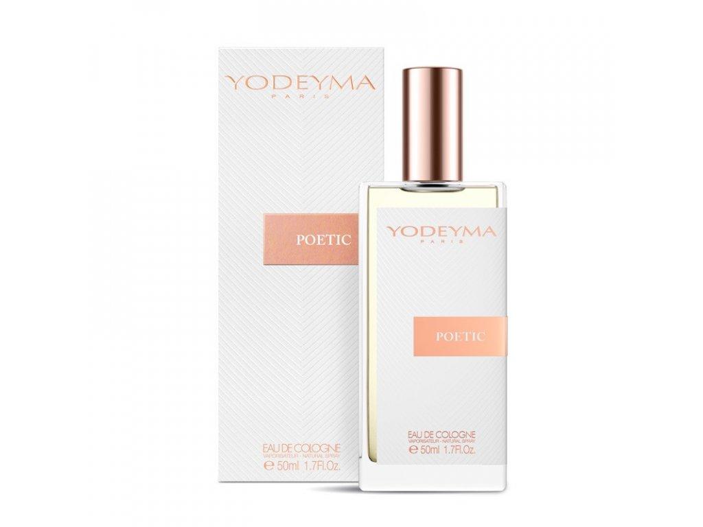 Yodeyma Prime 100ml