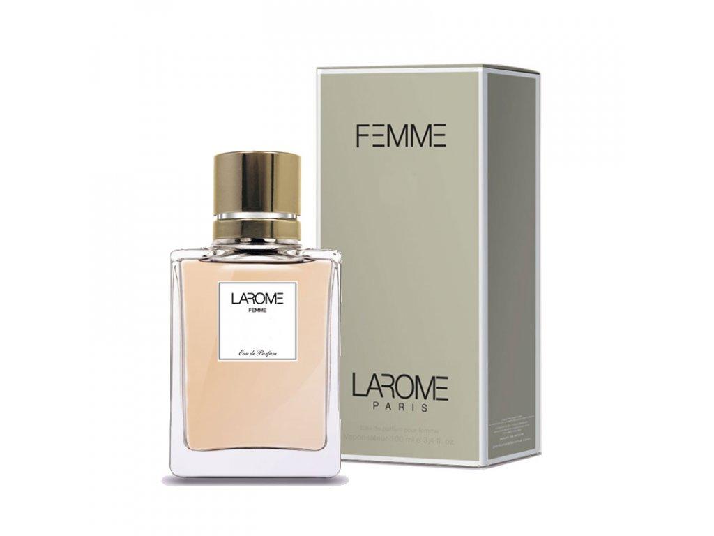 Parfémy - parfémová voda - Larome 79F (Roses de Chloé - Chloé), Objem (Velikost balení 8ML TESTER, Vonná charakteristika Roses de Chloé - Chloé)