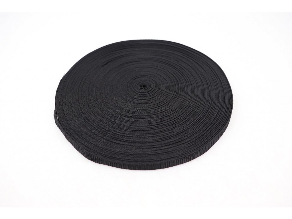 Popruh polypropylen 15 mm