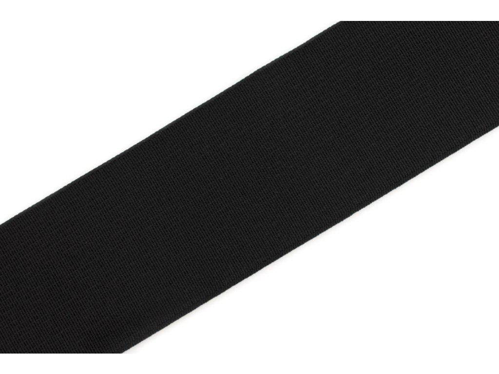 Pruženka hladká 50mm tkaná