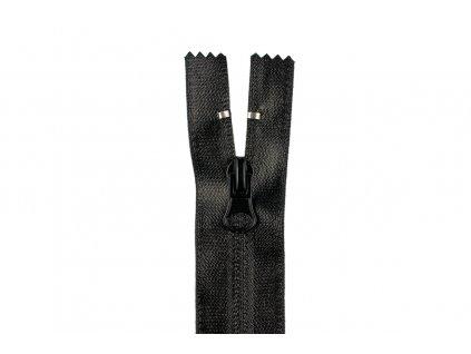 Zip voděodolný 5mm děl 65cm