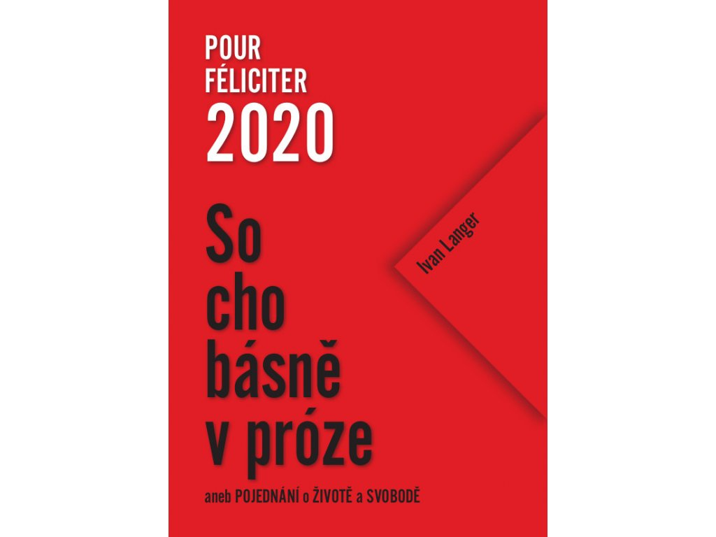 Ivan Langer PF 2020