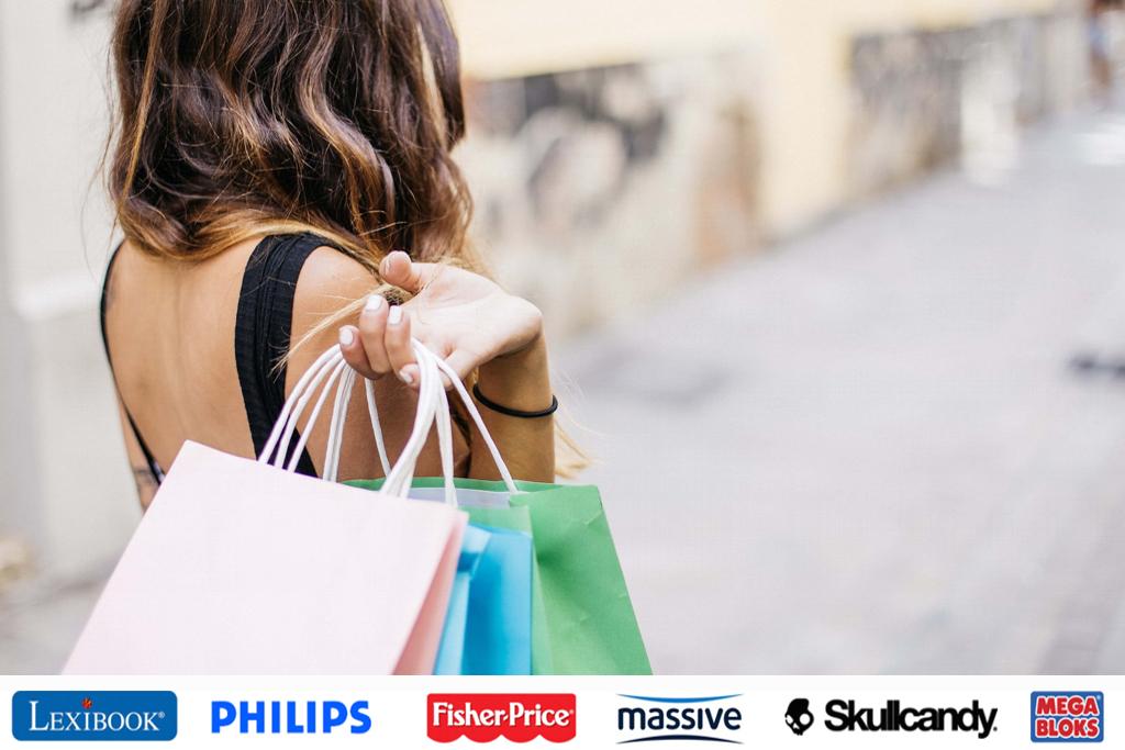 nákup