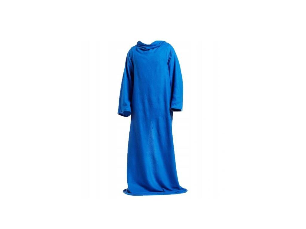 6269 3 deka s rukavy modra 100