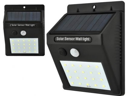 23753 venkovni led osvetleni 0 2w pohybovy senzor solarni 5015