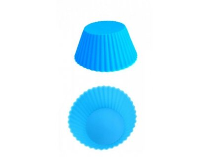 67449 pronett xj018 silikonova forma na muffiny color