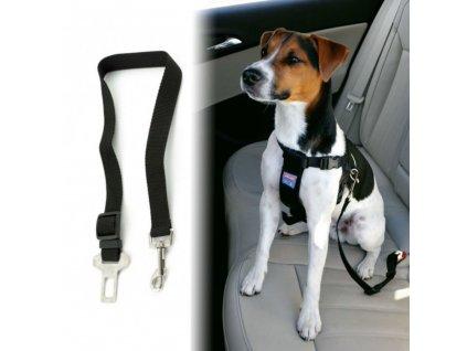 71157 2 bezpecnostni pas pro psa