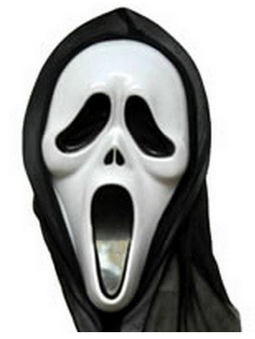 VOG D0394 Maska vřískot
