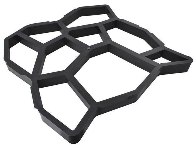 ISO Mistr Dlaždič - forma na betonové chodníky, 5174