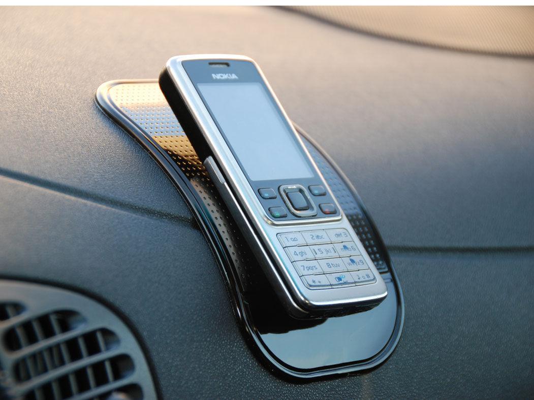 GFT Nanopodložka do auta - černá