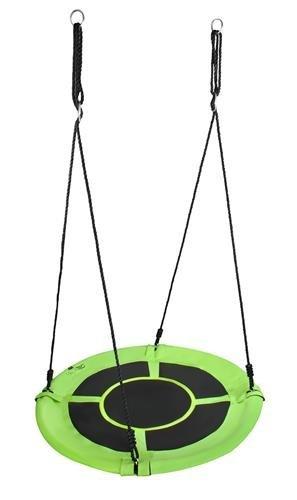 ISO Houpací kruh 100 cm, zelená, 10068