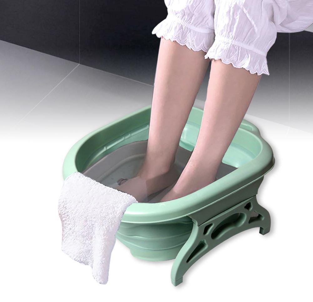 GFT Masážní vanička na nohy