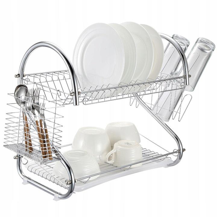ISO Patrový odkapávač na nádobí, 1185