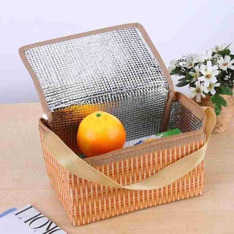 GFT Košík na piknik s tepelnou izolací