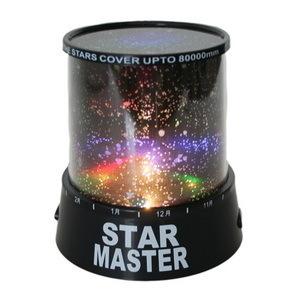 ISO Projektor noční oblohy, 18030