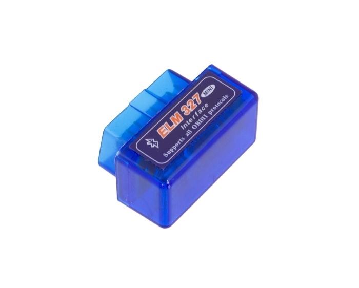 APT KB3E Bluetooth diagnostika motoru ELM 327