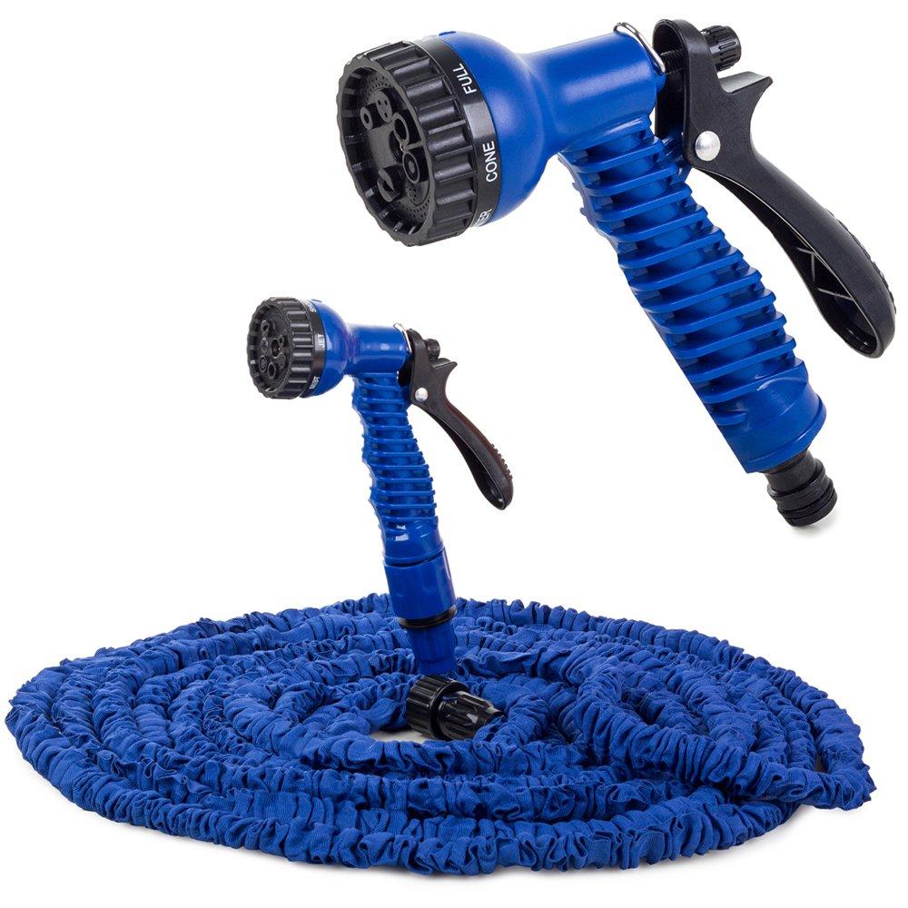 Verk Zahradní flexi hadice Magic Hose 20 m - modrá, 15223
