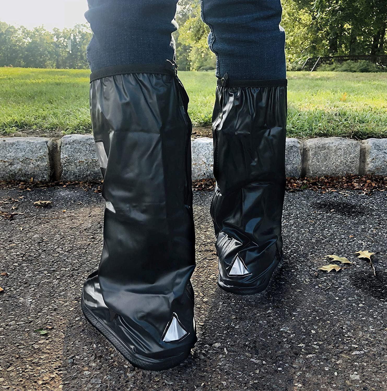 GFT Nepromokavé návleky na boty - L