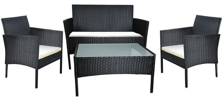 Malatec Ratanový nábytek 5606