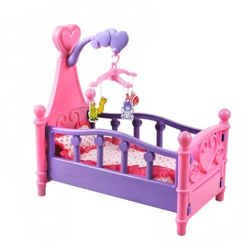 ISO Dětská postýlka pro panenky, 1400