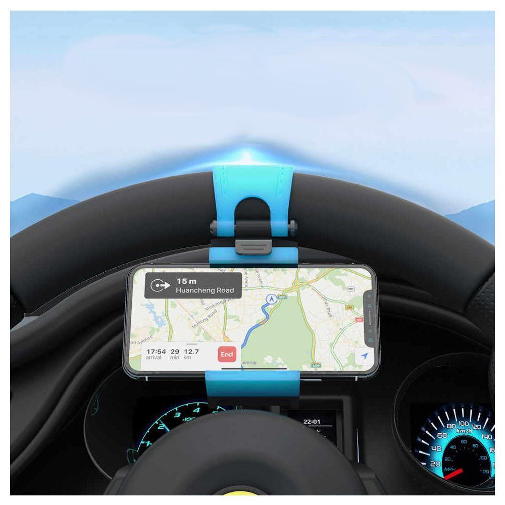GFT Držák mobilu na volant