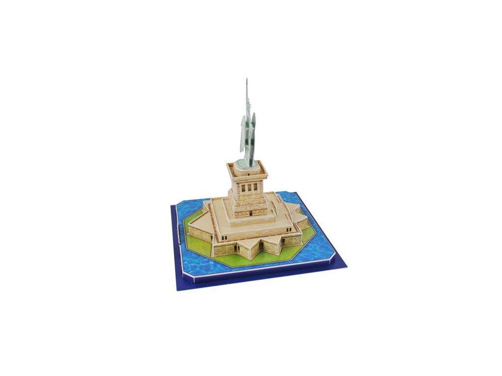 pol pl Puzzle 3D Statua Wolnosci 8583 1