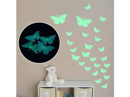 0002602 svitici motylci