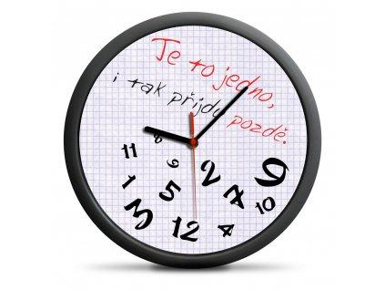 hodiny pro opozdilce cz tichy mechanismus 10031