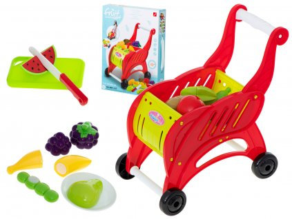 52178 1 detsky nakupni vozik s prislusenstvim kx6396