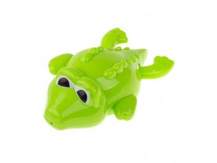35219 1 kik kx6948 natahovaci krokodyl do vany