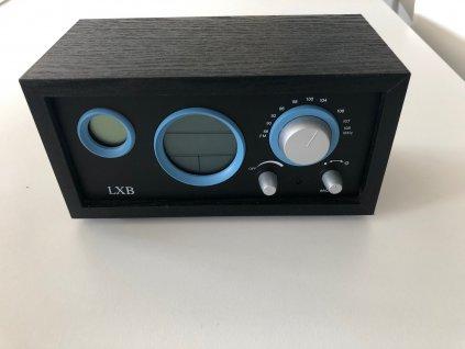 16466 2 lexibook dr900 fm retro radio