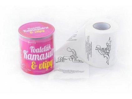 20120 toaletni papir kamasutra t506