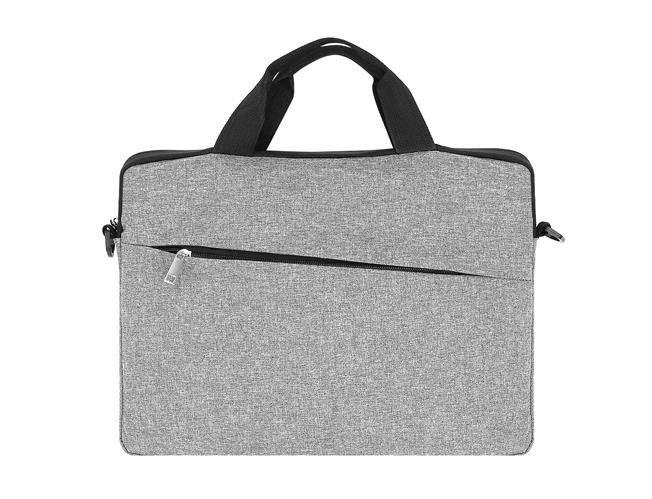 ISO Taška na notebook 12-14 palcov, šedá, 8906