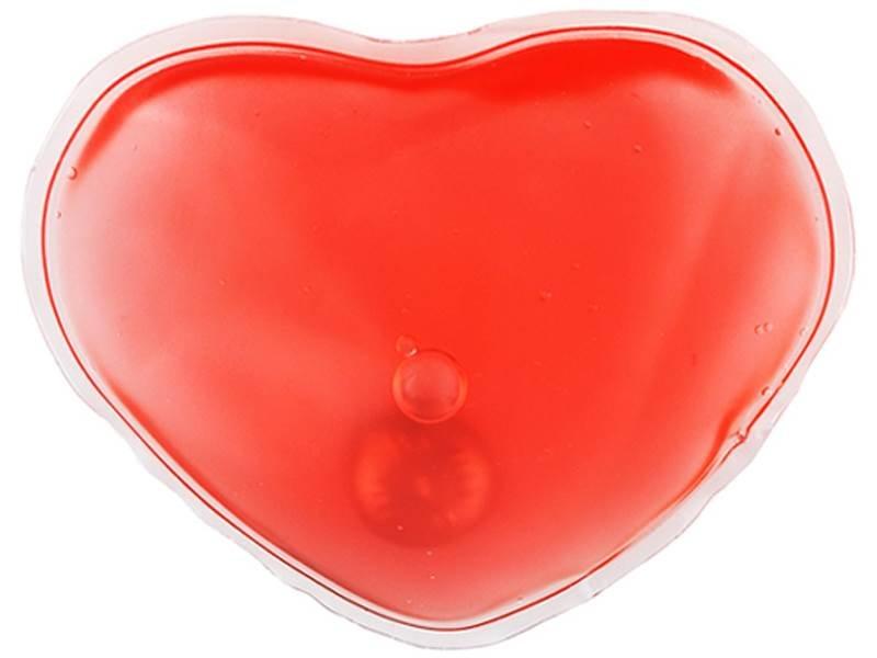 ISO Ohrievač rúk i tela - srdce, 905
