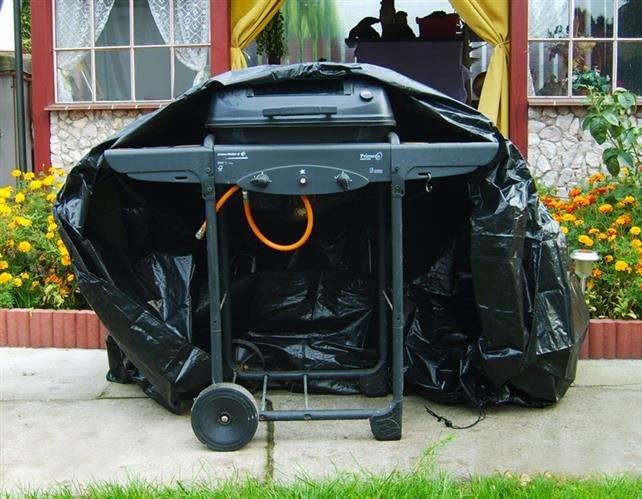 ISO Krycia plachta na záhradný gril 173x61x125cm, 1277