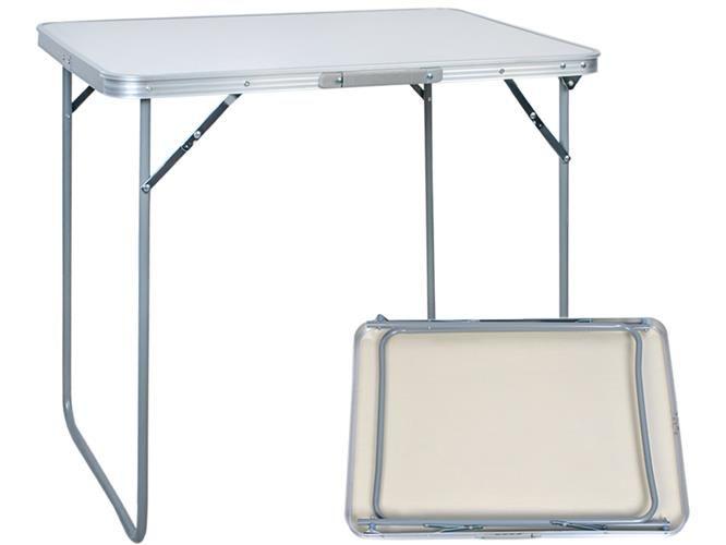 Malatec Turisticky stôl - skladací 80 x 60 cm, 5630