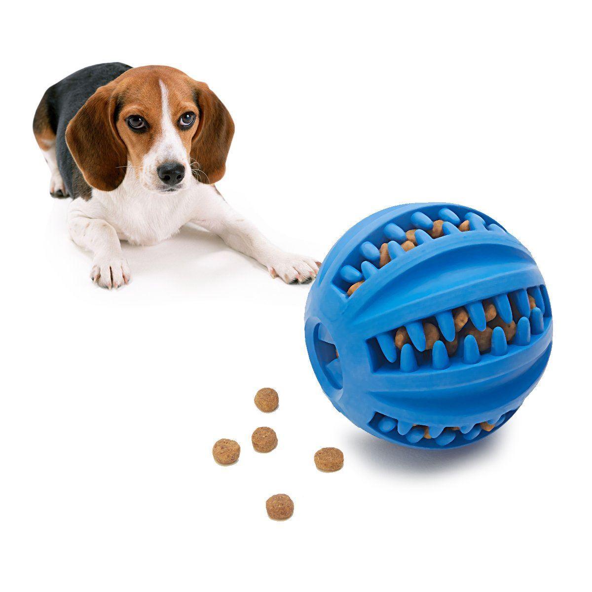 B2B Žuvacie loptička pre psov - veľký R214