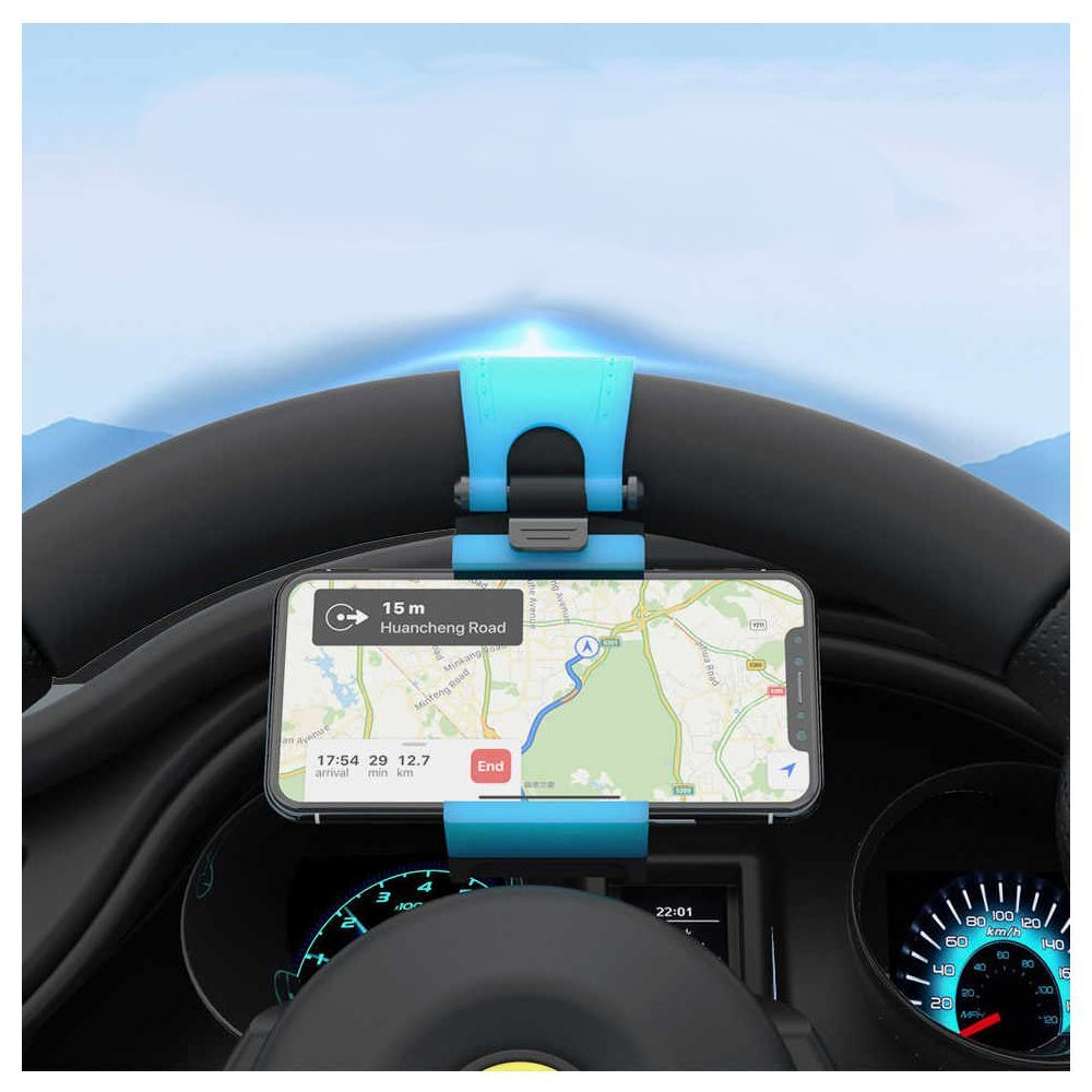 GFT Držiak mobilu na volant