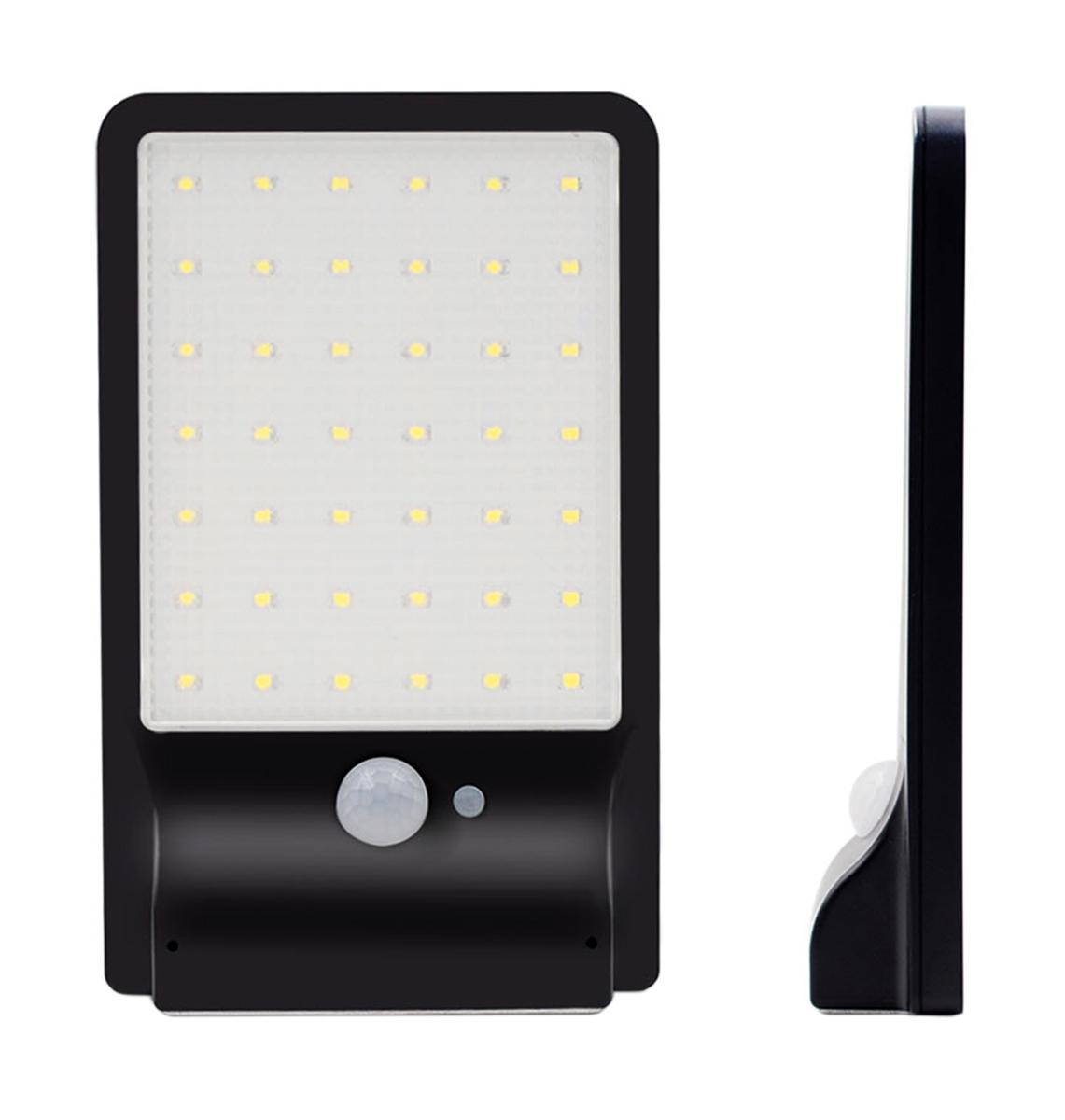 APT Vonkajší LED lampa so senzorom súmraku, ZD45B