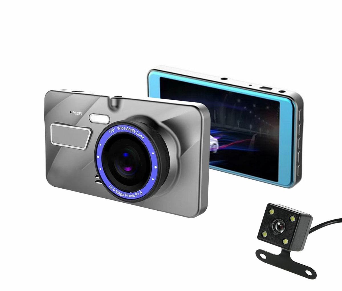 APT Kamera do auta duálny, AK173F