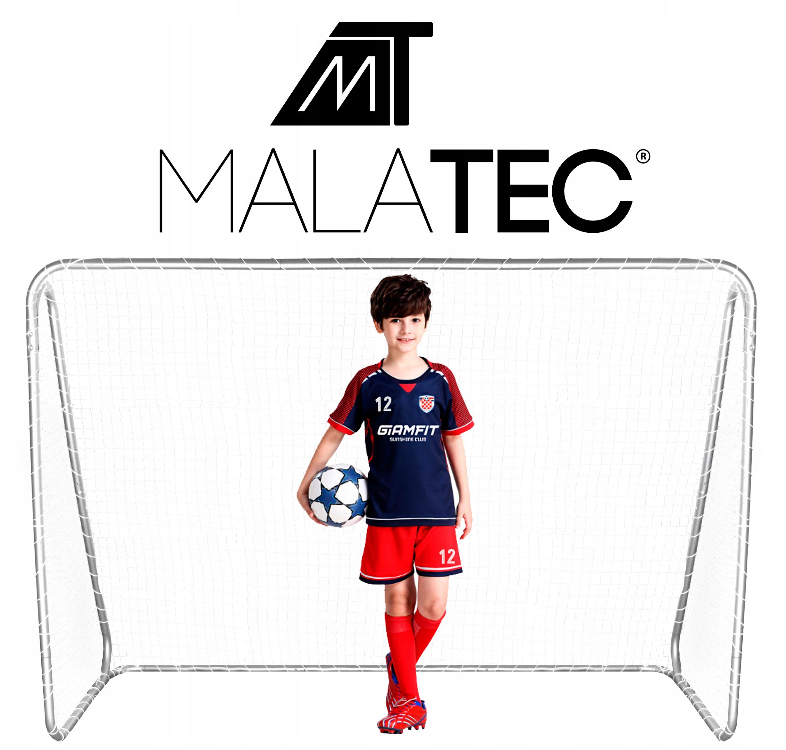 Malatec Futbalová bránka 215 x 150 x 70 cm, 10314