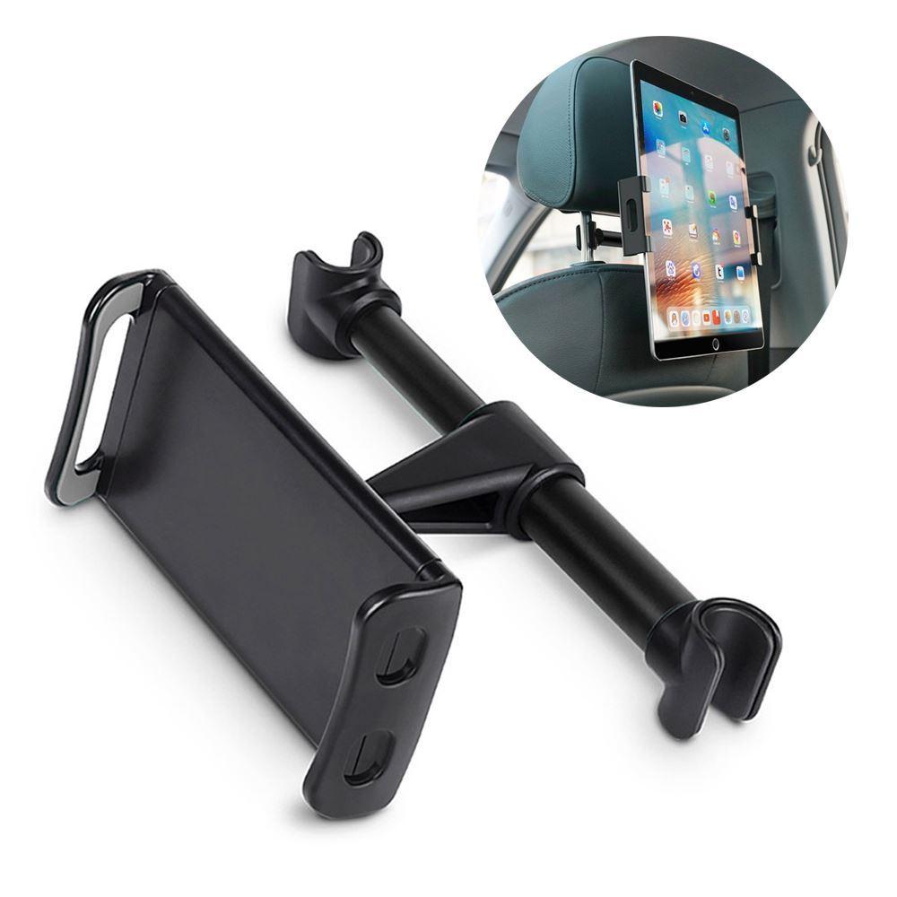 B2B Držiak mobilu / tabletu na opierku sedadla